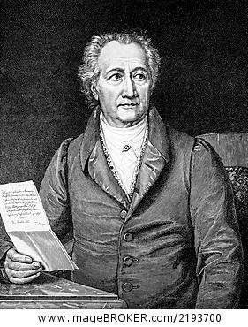 Deutscher dichter 1832